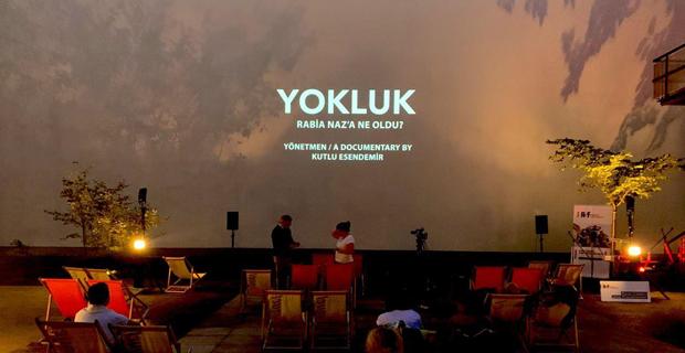 """Süllü'nün görüşleri """"yokluk"""" belgeselinde"""