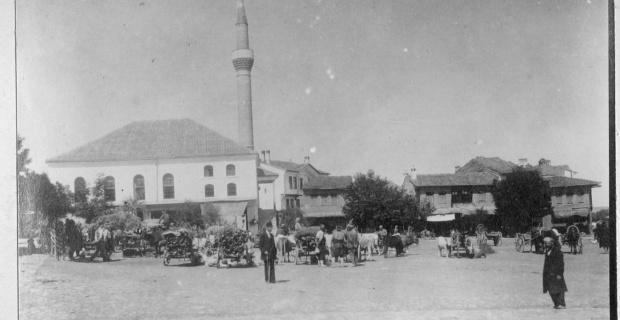 1914 Eskişehir