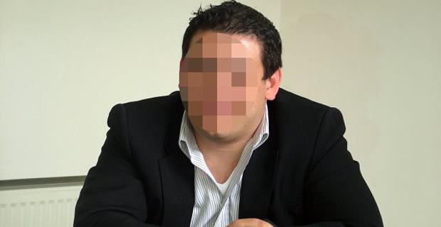 Eskişehir'de ünlü iş adamına cinsel saldırı iddiası