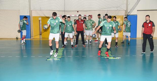 Eskişehir Ormanspor İlk Maçına Hazır