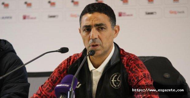 Mustafa Özer'in yeni takımı belli oldu
