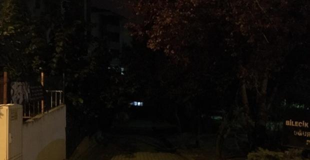Vatandaşlar gece yürümeye korkuyor