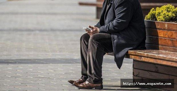 65 yaş üstü için sokağa çıkma kısıtlaması