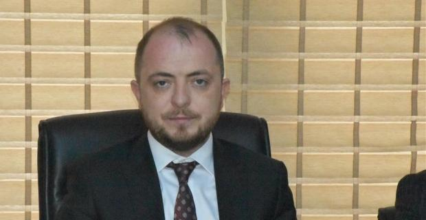 AK Parti İl Başkanı Karabıyık'tan adaylık açıklaması