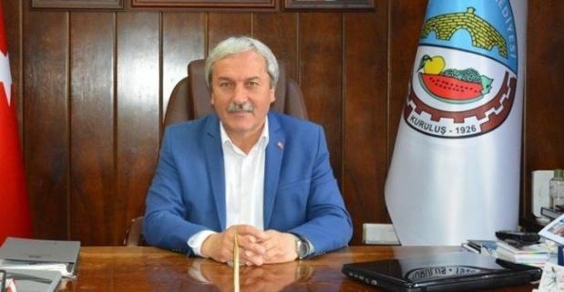 Belediye Başkanı Şahin ve eşi korona virüse yakalandı