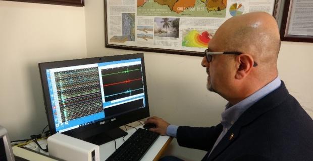 Deprem profesöründen şok açıklama
