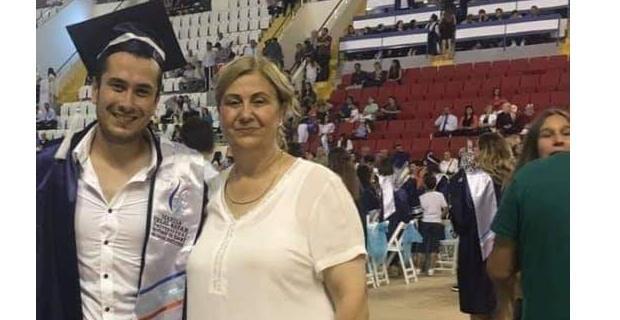 İzmir depreminde ikinci acı