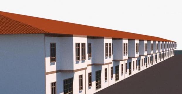 Yeni küçük sanayi sitesi yatırımı aralık ayında başlıyor