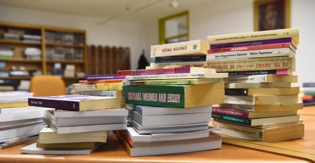 Anadolu Üniversitesi'nden anlamlı bağış