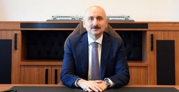 Bakan Karaismailoğlu Eskişehir'e geliyor