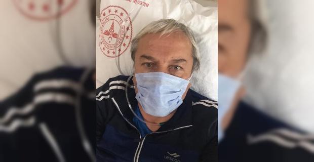 Belediye Başkanı Şahin hastaneye kaldırıldı