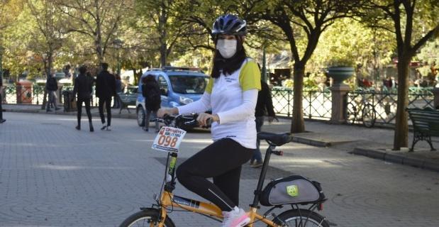 Bisiklet arttı altyapı eksiklikleri ortaya çıktı