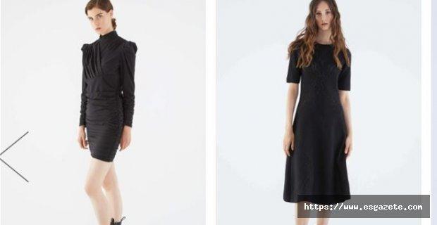 Cool Kışlık Elbise Modelleri