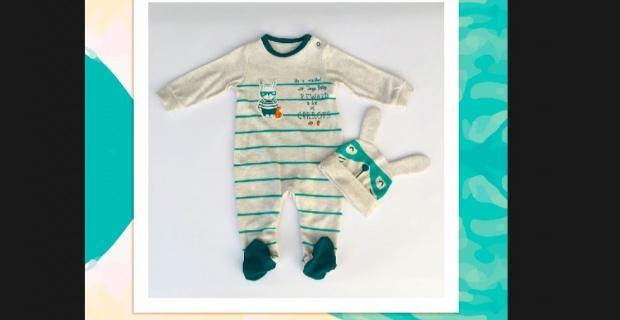 En Kaliteli Bebek Kıyafetleri İçin Doğru Adres Bella Giyim