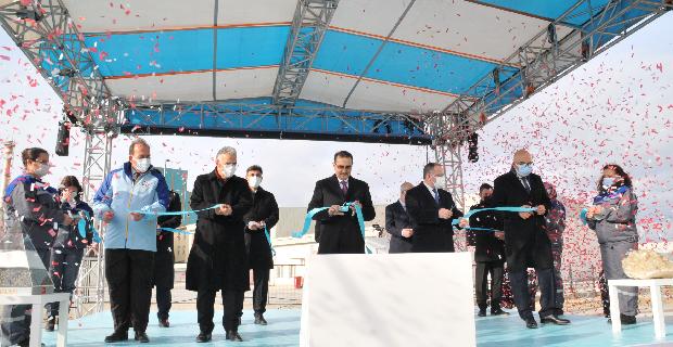 Eskişehir'de tarihi gün