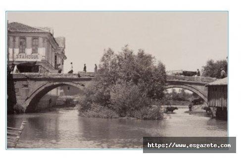 Köprübaşı ismi nereden gelir?