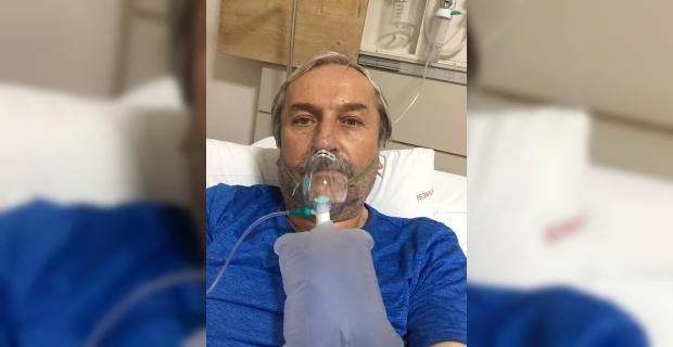 Korona virüs tedavisi süren belediye başkanından acı gerçekler