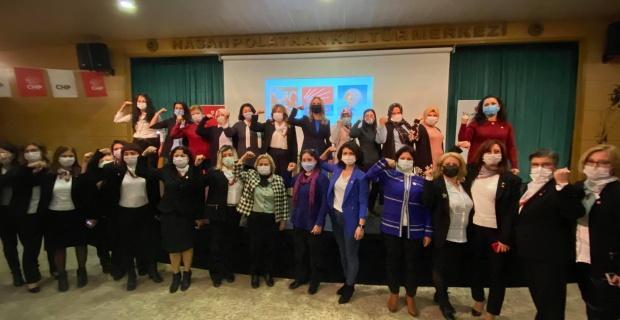 CHP Yaşam Hak Projesini tanıttı