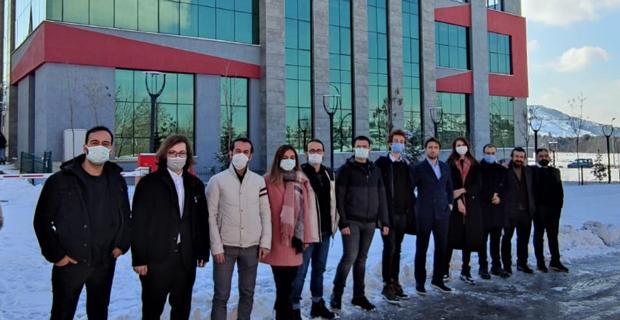 """Felece'den Anadolu'ya """"teknoloji transferi"""""""