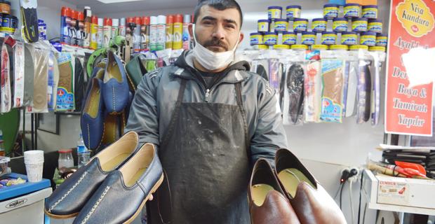 Gaziantep'ten gelipalanında tek oldu