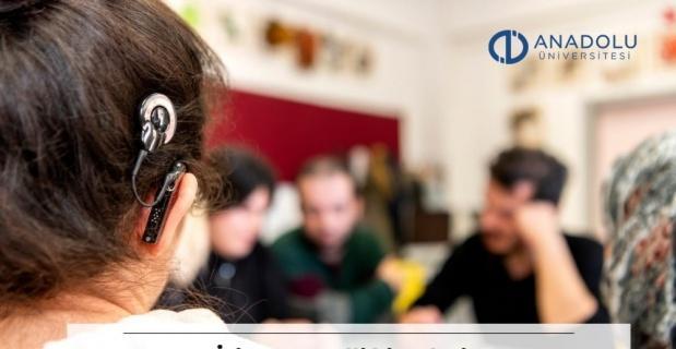 İşitme engellilere yeni istihdam projesi