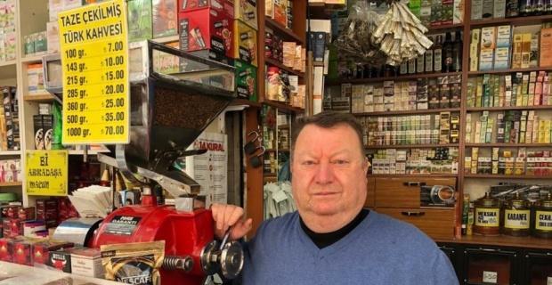 Kuru kahve satışları yükselişte