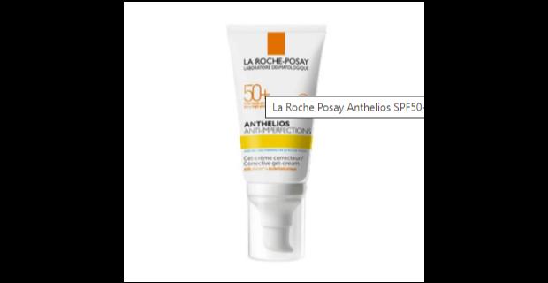 La Roche Posay Güneş Kremi Cildinize Bakıyor