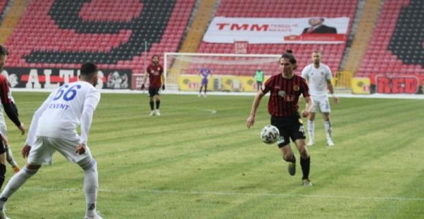 Mehmet Özcan Trabzonspor yolcusu