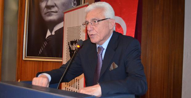 Muammer Aksoy'un adı Eskişehir'de yaşatılmalıdır