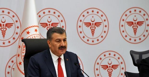Korona virüsten 131 kişi hayatını kaybetti