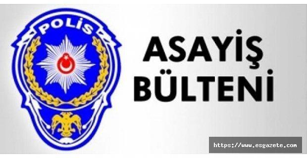 Yakalanan DEAŞ bombacısı Eskişehir'de yaşamış