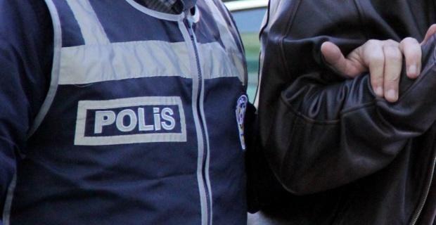 Afyonkarahisar'da DEAŞ operasyonu: 1 gözaltı