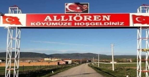 Allıören köyünde karantina süresi 5 gün uzatıldı