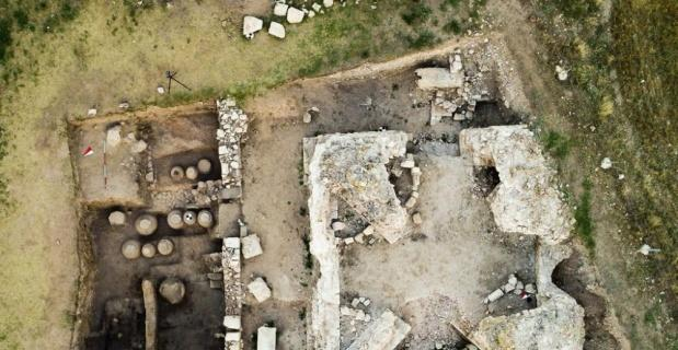 'Amorium' kazıları devam ediyor