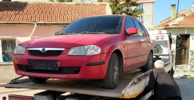 Araç dolandırıcılığı yapan çete yakalandı