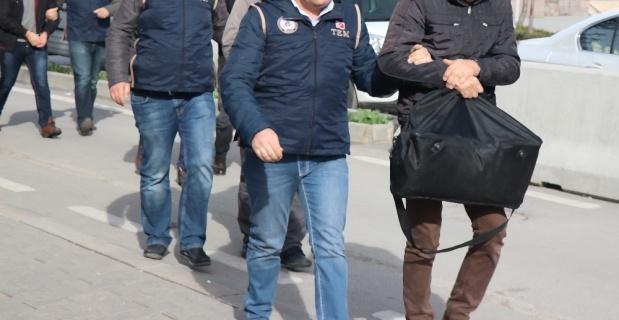 Başkent'te Bylock operasyonu: 7 gözaltı