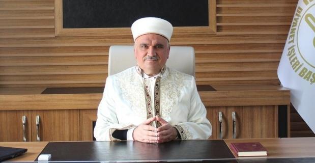 Bilecik Müftüsü Ali Erhun'dan üç aylar mesajı