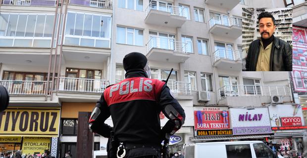 Çilingir Eskişehir'deki vahşeti anlattı
