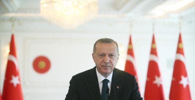 Erdoğan yeni Covid-19 kararlarını açıkladı