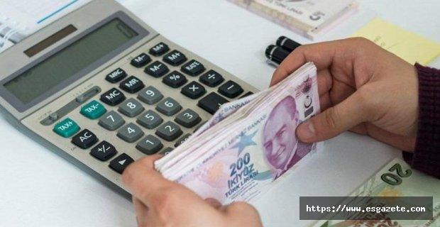 Gelir vergisi rekortmenleri açıklandı