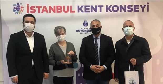 İstanbul kent konseyi güç verecek