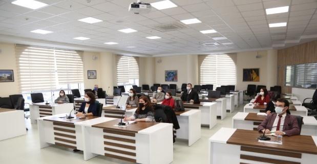 KSBÜ'den toplum yararına projeler