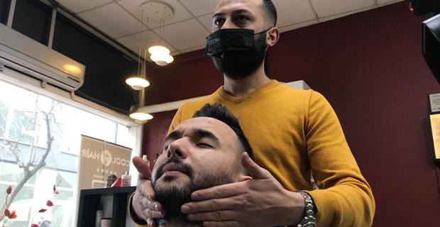 Maskeden yıpranan sakallara bakım önerisi