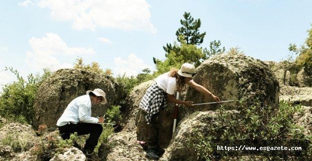 Midas vadisi için önemli adım