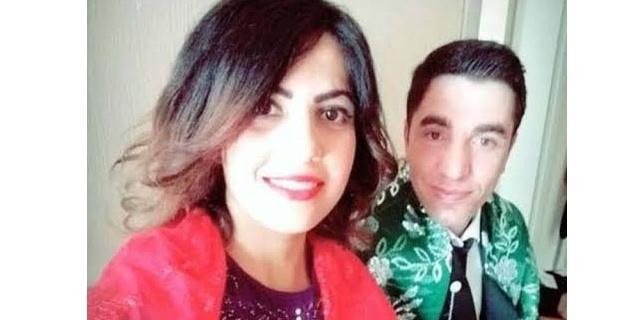 Nişanlısını öldüren kadının davası ertelendi