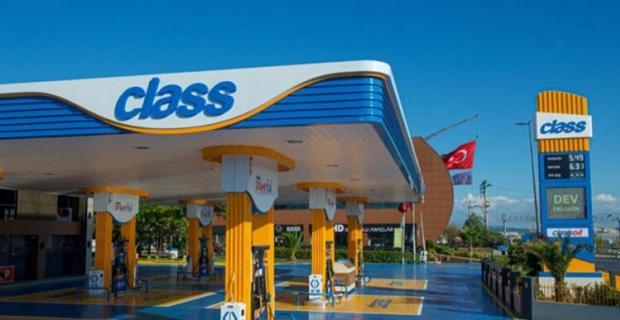 Petrol İşinde En Yeni Marka