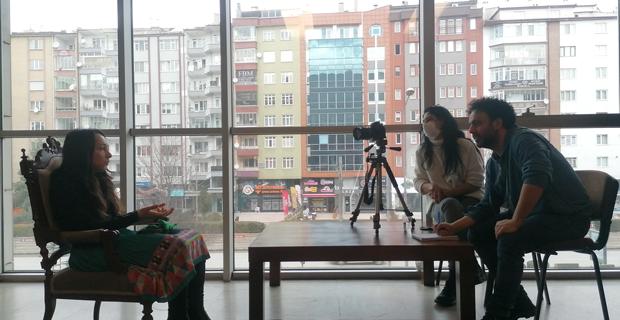 Şehir tiyatroları belgesel oluyor