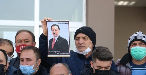 """Yazıcıoğlu'nun ölümünde """"delil karartma"""" iddiası"""