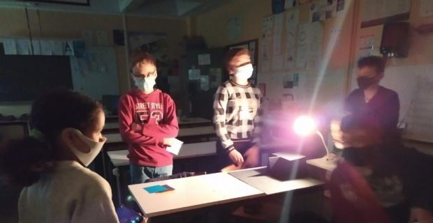 Işık ve ışık kirliliği