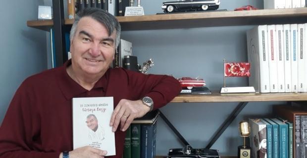 Akademisyenler Dr. Karasu'ya kitap yazdı